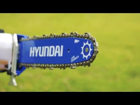 Hyundai HYMT5080 Mult-Tool: Out of the Box & Assembly