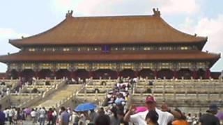 Steve's  China Visit 2012