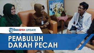 Tendangan Spontan Oknum TNI Buat Pembuluh Darah Korban Pecah dan Koma di RSUD Taman Husada Bontang