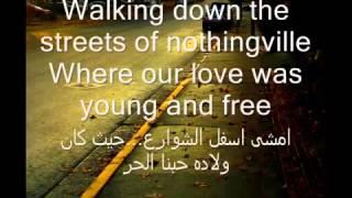 اغنيه اجنبيه جميله جدا ومترجمه(سوليداد)2014