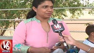 Special Report On Summer Camps In Hyderabad | V6 News V6 IOS App ▻ ...