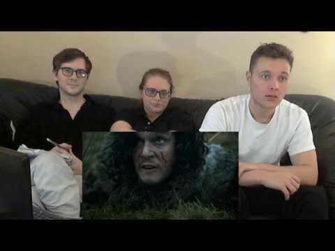 Game of Thrones Reaction Season 3 Episode 10