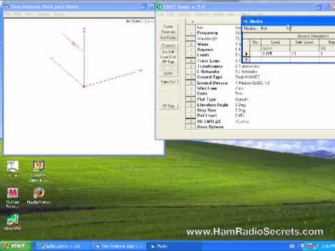 Antenna Software For Ham Radio Operators