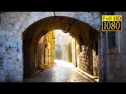 Palestine on a Budget - Best of Nablus