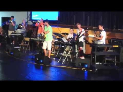 Power of Love - High School Talent Show
