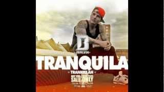 Tranquila - J Balvin (Original) ★NEW★ (Prod By Mr. Pomps) @JBALVIN