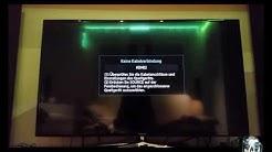PS4 System Speicher status Fehler beheben