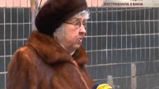 В Харькове женщина выбросилась из окна, привязав к себе дочку - Чрезвычайные новости, 28.11(