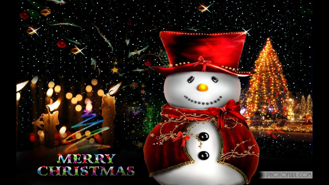 Don't Save It All For Christmas Day ღ Celine Dion ღ View in 720p HD - YouTube