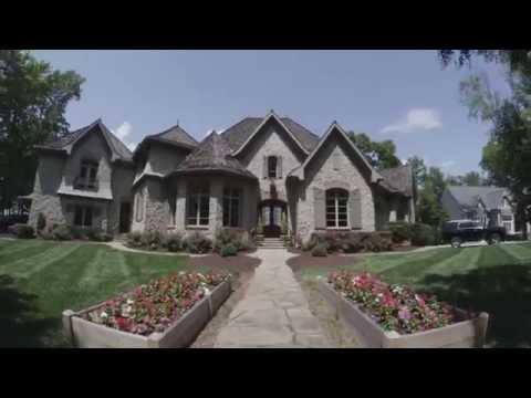 Monster Energy: Kurt Busch Lake Life