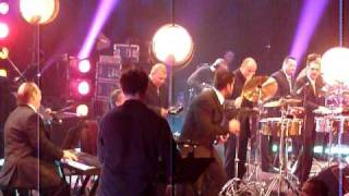 Short Clip of The Legendary Concert - Big Three Palladium Orchestra at Barbican, London, 24 Jan 2010