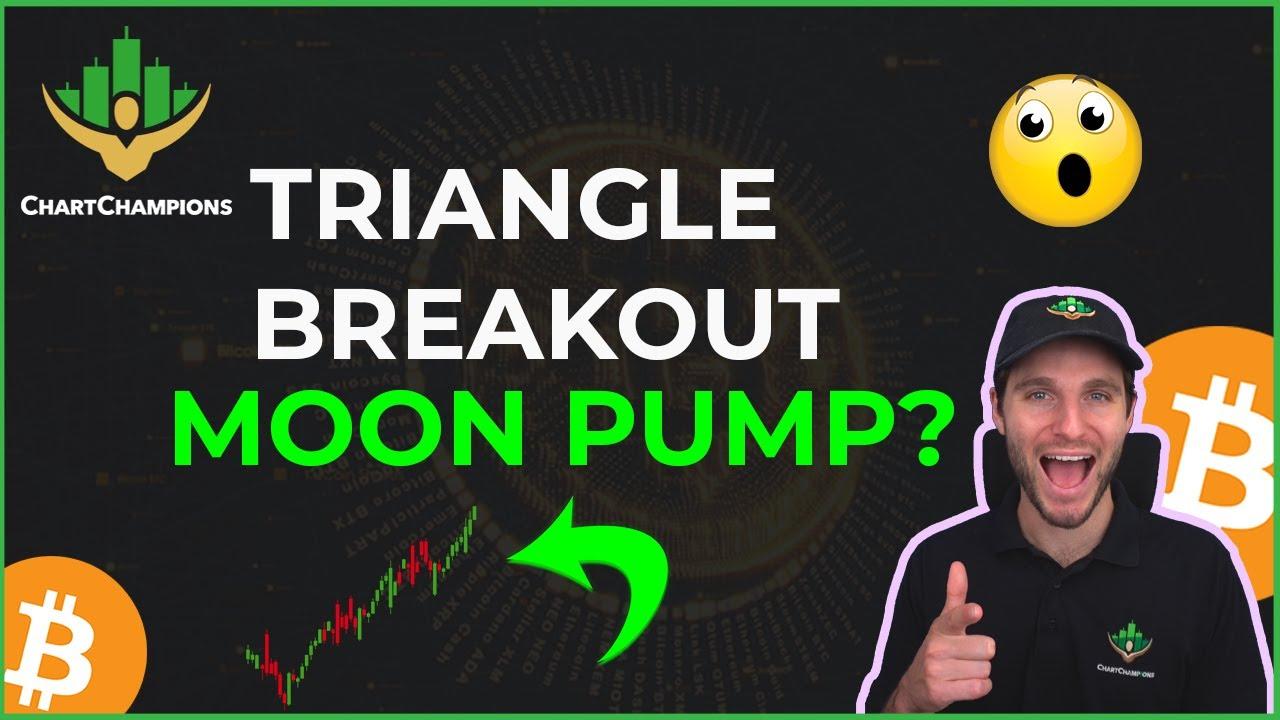 📈I AM SHAKING!!! [Bitcoin triangle short signal] Bitcoin Technical Analysis.