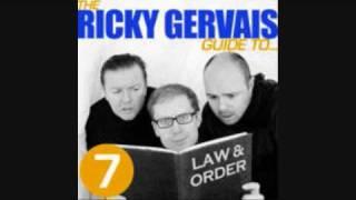 Ricky Gervais - Ten Commandments