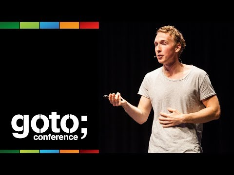 GOTO 2017 • Shopify's Architecture to handle 80K RPS Celebrity Sales • Simon Eskildsen