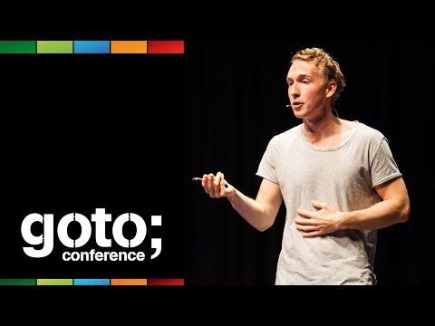 GOTO 2017 • Shopify's Architecture to handle 80K RPS Celebrity Sales • Simon Eskildsen