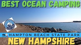 Best Oceanside RV Camṗing in New Hampshire for 2020