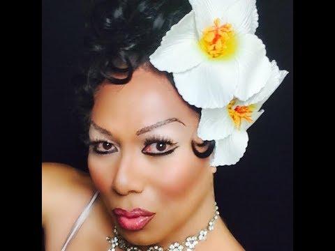 Cindy of Samoa