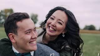Свадьба Рустема и Жанары