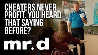 Mr. D: Cheat Sheet   Season 6 Preview   CBC