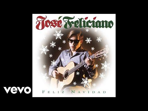 José Feliciano - Feliz Navidad (Audio)