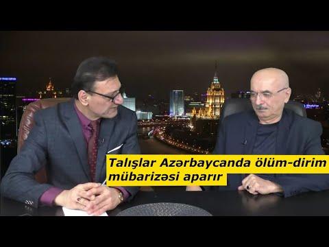 Talışlar Azərbaycanda ölüm - Dirim Mübarizəsi Aparır - OTV (#109)