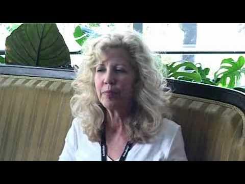 Nifff 2010 - Interview de Nancy Allen