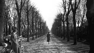The End of The Third Man