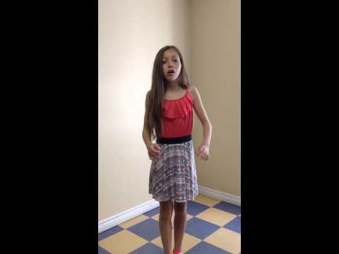 Rosa chante: Je cours de Marie-Mai