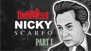 The Irishman | Nicky Scarfo | The Reel Story | Part 1