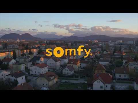 La sicurezza connessa per la tua casa, semplice e accessibile: scopri Somfy One