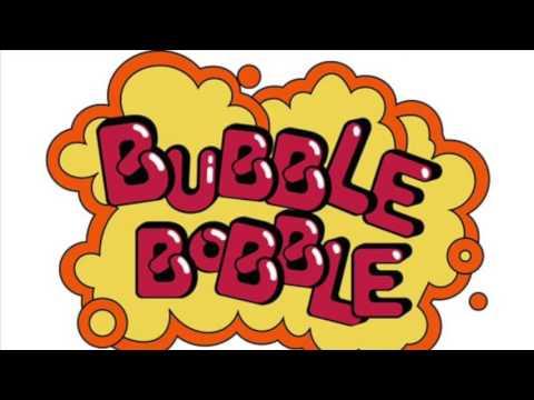 Bubble Bobble Ringtone