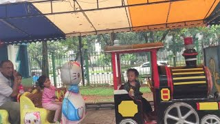 Lagu Anak Indonesia - Lagu Anak Naik Kereta Api Tut Tut Tut