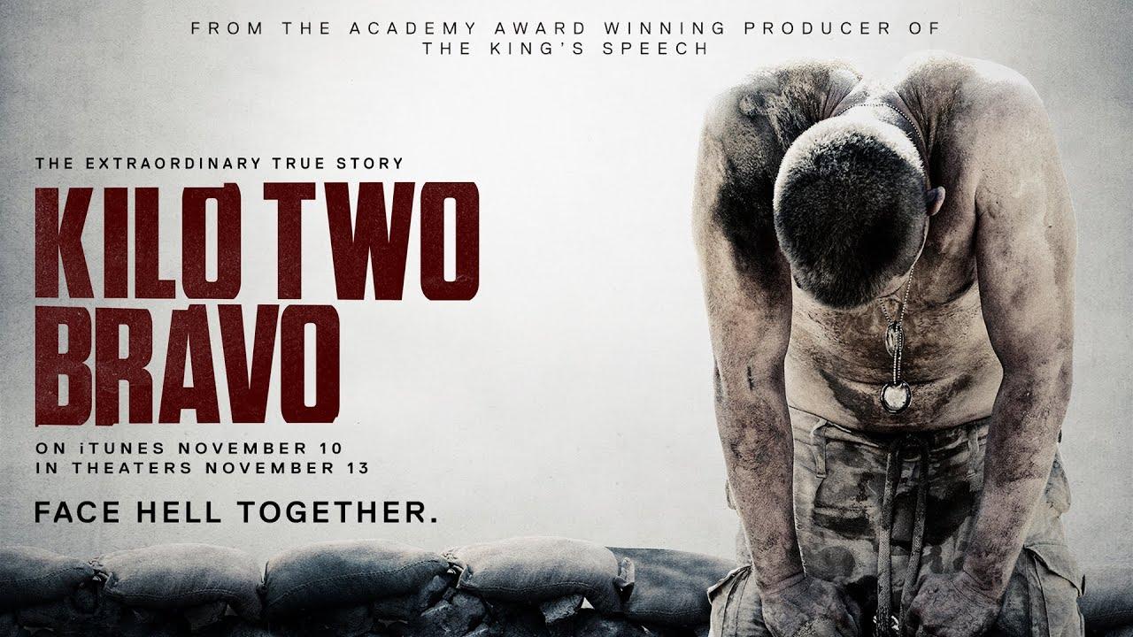 KILO TWO BRAVO -- Official US Trailer