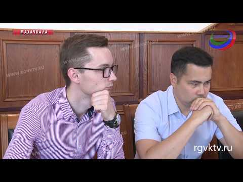 Группа центрального аппарата ФАС России выслушала проблемы бизнесменов республики