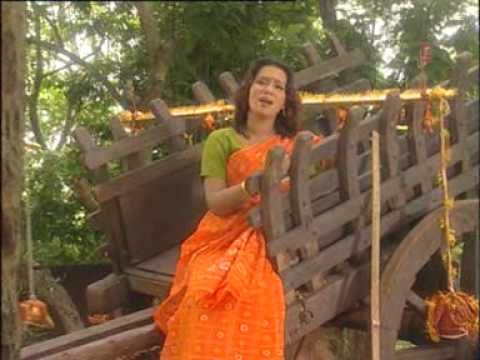 Kalpana Patowary - Paowa Me Phora Paral - Kanwar Album