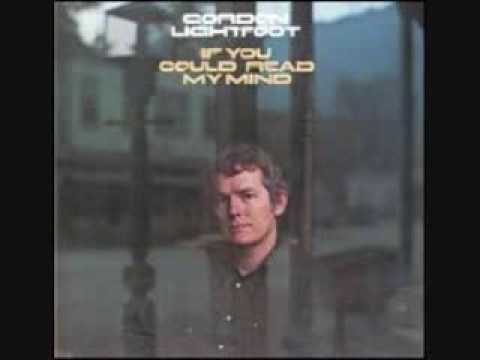 Gordon Lightfoot - Me And Bobby McGee 1970