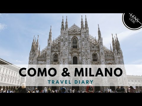 Como and Milan Travel Guide | Italy