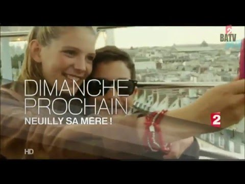 neuilly sa m re france 2 youtube. Black Bedroom Furniture Sets. Home Design Ideas