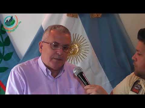 Entrevista A Omar Gadea Sec. Político Del Dr. Eduardo Duhalde Habla De Coronel Suarez