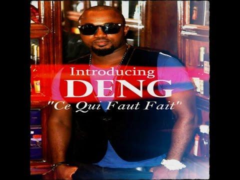 DenG - Ce Qui Faut Fait (Liberian Music)
