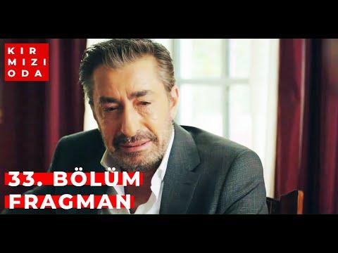 Kırmızı Oda 33. Bölüm Fragman