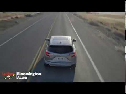 Bloomington Acura | ALL NEW 2019 Acura RDX