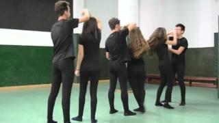 Siurot TV - 25-N Violencia de Género [3º E.S.O.].