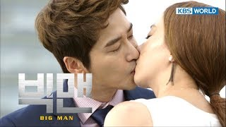 Video Big Man | 빅맨 - EP16(Last Episode) [SUB : ENG, CHN, MAL, VI, IND] download MP3, 3GP, MP4, WEBM, AVI, FLV April 2018