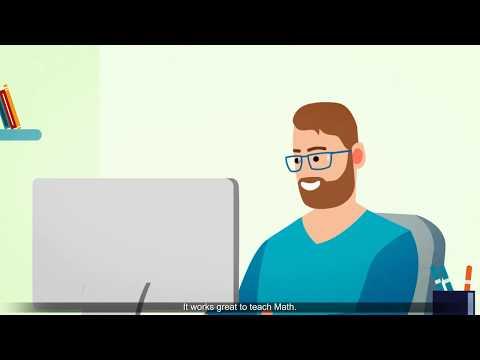 MyTutoring - The best online tutoring software