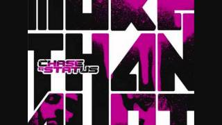Chase and Status - Music club