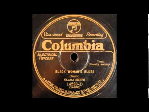 Black Woman's Blues (Clara Smith)