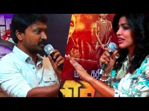 Actor Krishna Breaks Silence on T. Rajendar -Dhanshika issue   TK 453