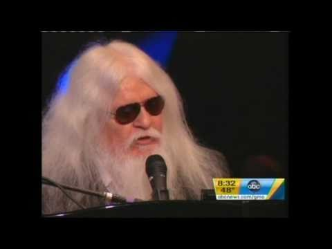 Elton John and Leon Russell - If It Wasn't For Bad (LIVE) - Beacon Theatre, NYC