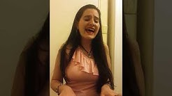 With you in your dreams - Hanson cover by Gaby Florit